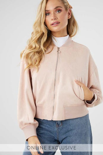 BATWING BOMBER