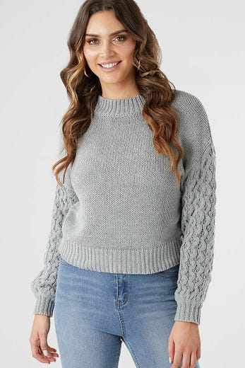 19303917b8c2d4 Knitwear | Ally Fashion
