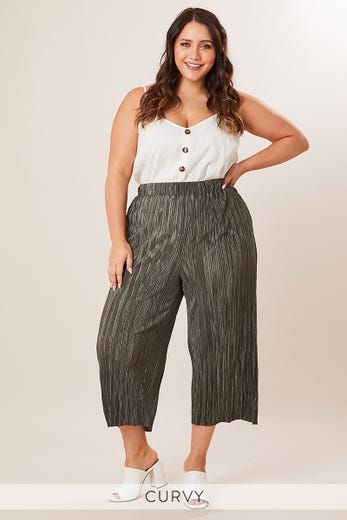 WILLOW CULOTTE