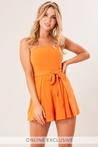 LILIAN PLAYSUIT