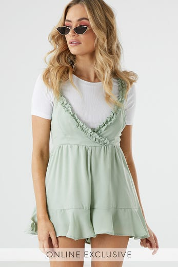 MINDI PLAYSUIT