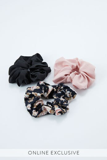 PRETTY LITTLE LIES SCRUNCHIE